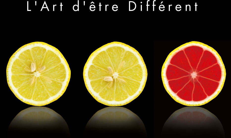 art-etre-different